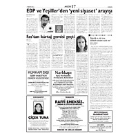 19-10, Agos newspaper, turkey.