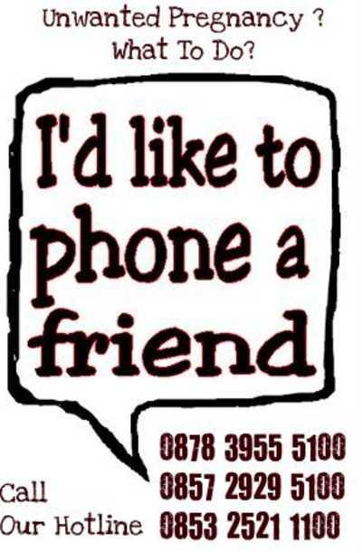 Safe dating hotlines