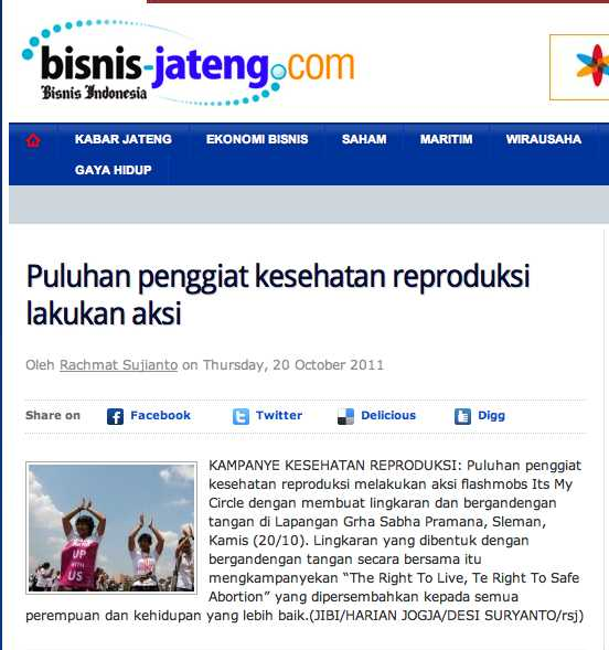 media 2 indonesia