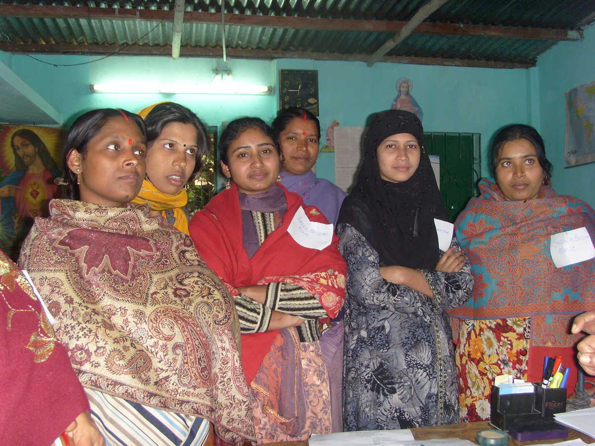 participants training bangladesh