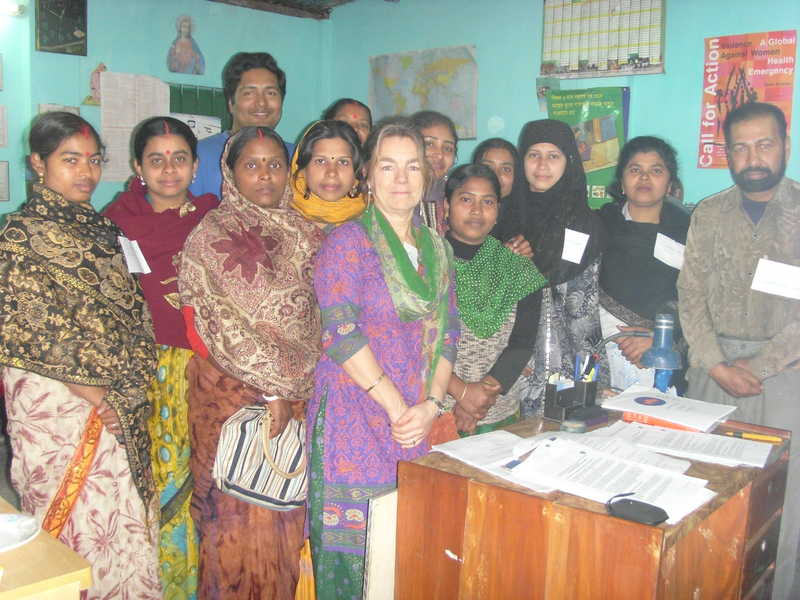 marlies in bangladesh