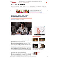 SXSW Film Festival_ 'Cesar Chavez' Among Audience Award Winners _ Entertainment _ Latinos Post