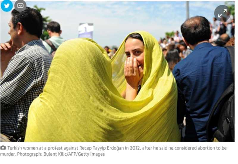 Dating turkish woman