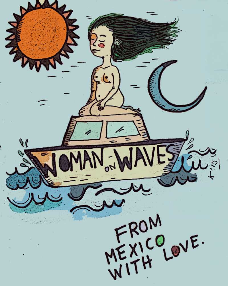 Mexico Clinics And Organizations Women On Waves