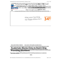 Guatemala Blocks Entry to Dutch Ship Providing Abortions | World News | US News.pdf