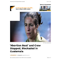 'Abortion Boat' and Crew Stopped, Blockaded in Guatemala.pdf