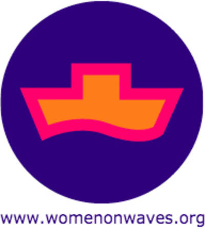 logo women on waves
