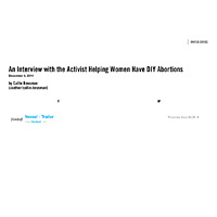 An Interview with the Activist Helping Women Have DIY Abortions _ VICE _ United States.pdf