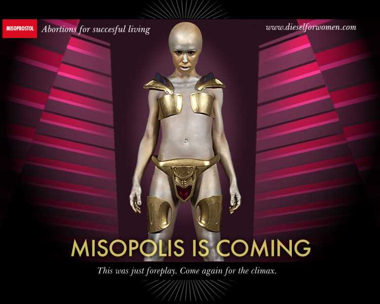misopolis is comming